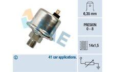 FAE Sensor, presión de aceite para SEAT 132 124 FURA FIAT 131 ALFA ROMEO 33