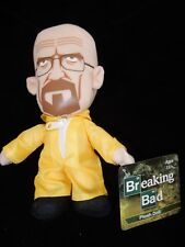 Mezco 2014 Breaking Bad Plush Doll of Walter White 20cm NWT