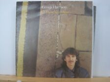 "GEORGE HARRISON All Those Years Ago 7"" PICTURE COVER Dark Horse 1981 freeUKpost"