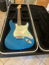 Used 1985 Fender Japan / Fujigen Squier Rare Blue  MIJ Stratocaster