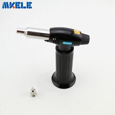 Multi-function Gas Gun Cordless Refillable Butane Soldering Iron Pen Shape Tool