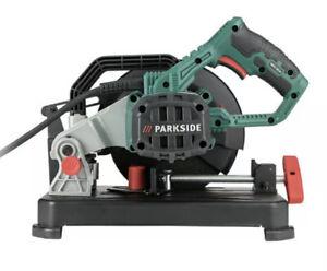 PARKSIDE Metal Cut-Off Grinder PMTS 180 A1 1280W Metal Chop Saw