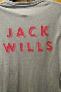 Jack Wills T-Shirt Mens size XX Large