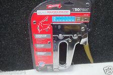 ARROW T-50PBN T50PBN HEAVY DUTY STAPLER & NAILER TACKER STAPLE GUN
