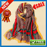 Silk Scarf Women Scarves 2020 New designer Large Long Shawl wraps Summer Bandana