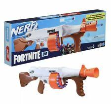 Nerf Fortnite Drum Gun DG Blaster Rifle Toy Elite 15 Dart tambour tournant