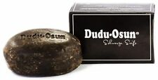 (7,20€/100g) DuDu Osun Schwarze Seife classic 25g