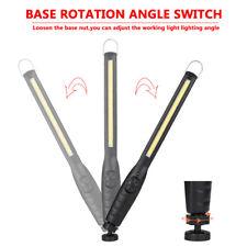 Northpoint LED Arbeitsleuchte Arbeitslampe Stableuchte Werkstattlampe Batterie Taschenlampe Magnet Haken