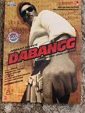 Dabangg DVD (2010) Salman Khan