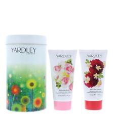 Yardley Hand Cream Duo Gift Set Tin - 2 x 50ml