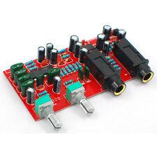 DIY PT2399 Microphone Amplifier Board Digital Kara OK Reverberation Reverb Modul