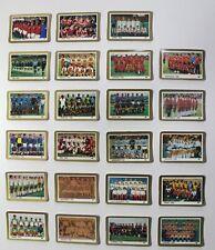 World Cup Calendars National Teams 1990 19 Pack Pocket Calendar Football Soccer