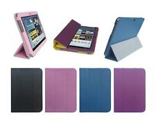 "for Samsung Galaxy Tab 2 10.1"" GT-P5113 PU Leather Folding Folio Skin Cover Case"