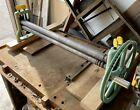 31' Sheet Metal Roller