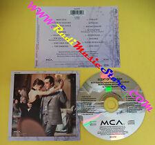 CD SOUNDTRACK Thomas Newman Scent Of A Woman MCD10759 GERMANY 99 no lp mc(OST4)