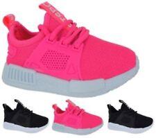 Calzado de niña zapatillas deportivas sin marca