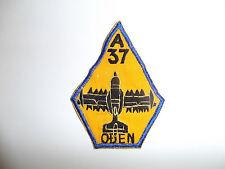 b8682 RVN Vietnam Air Force A 37 Squadron Oden yellow IR7B