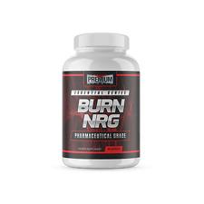 BURN NRG 60ct by Premium Sports / Estrogen Optimizing Fat Loss