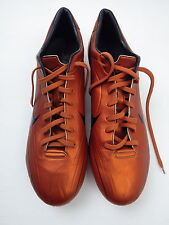 Orange Blaze Nike Mercurial Vapor rare R9 size 12 UK 47.5 EUR