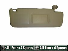 Right Side Sun Visor suitable for Prado 120 Series Genuine