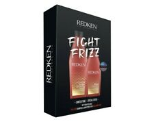 REDKEN Frizz Dismiss Conditioner Sulphate Humid Resist Fresh Stock