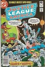 Justice League of America #180 July 1980