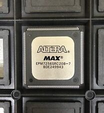 x1 **NEW** ALTERA MAX 7000 EPM7256SRC208-7, COMPLEX-EEPLD, 256-CELL 208-pin QFP