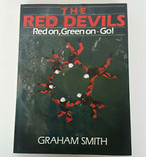 THE RED DEVILS By Graham Smith HB DJ Parachute Team Skidiving