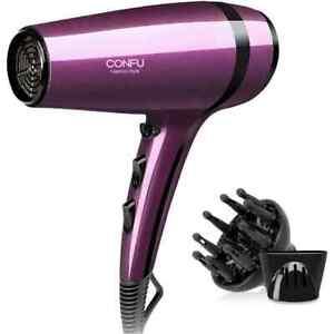 Confu 2200w Hair Dryer Model Number KF-3122