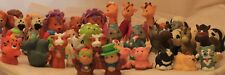 Little People Collection 163 Pieces Animals Zoo School Police Fire Circus & More