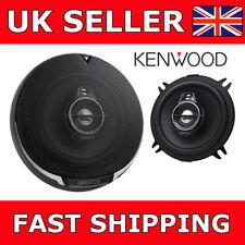 Kenwood KFC-PS1395 13cm 3-Way Coaxial Car Van Door Shelf Speakers 320 Watts