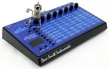 DSI Evolver Dave Smith Instruments Synthesizer Synth + Neuwertig + 1.5J Garantie