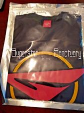 SALE Snsd Girls Generation OFFICIAL RARE SEALED Girls & Peace Black T Shirt MED