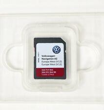 2020 2021 NEW VW SKODA SEAT SAT NAV SD CARD AMUNDSEN+ VOLKSWAGEN RNS315 V12