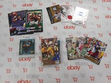 Lot of 43 Mixed Sports Cards Numbered - Jersey - Printer's Proofs