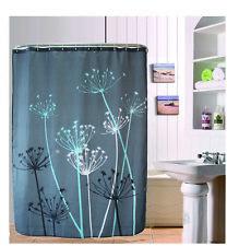 "Creative Dandelion Modern Design Shower Curtain Bathroom Waterproof Fabric 71"""