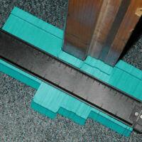 Forme Contour Duplicateur Profil Jauge Carrelage Stratifié J5Y3 Bords Façon H6D9