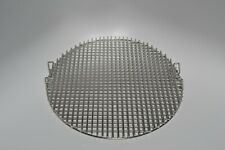 """Weber Stainless Steel Grill 17"""" Coal Grates for 22"""" Kettles"""