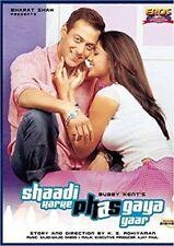 Shaadi Karke Phas Gaya Yaar (Hindi DVD) (2006) (English Subtitles)(Original DVD)