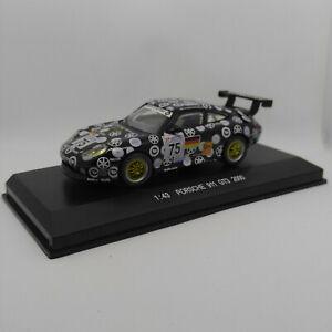 1/43 Porsche 911 GT3 2000 Diecast Medel Car