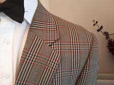 Aquascutum Quirky Vintage/Classique Blazer 44 R Laine