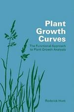 Plant Growth Curves : The Functional Approach to Plant Growth Analysis by...