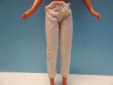 1964-66 Vintage Skipper Dreamtime Pink Dotted Pants #1909
