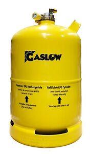 Gaslow R67 11kg refillable cylinder 01-4011-67