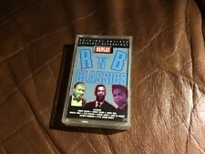 VA - R'n'B Classics Cassette Muddy Waters, Little Walter, Jimmy Reed