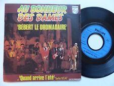 AU BONHEUR DES DAMES Bebert le dromadaire  6009634 RRR