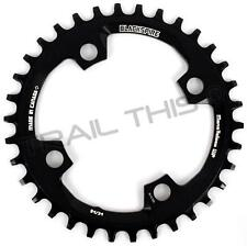 Blackspire 34T x 94mm MTB Bike Chainring 1x9/10/11-Speed fit Narrow Wide SRAM X1
