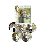 Anne of Green Gables: Collector's Edition (DVD, 5-Disc Set) BRAND NEW.