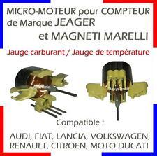 MOTEUR Compteur JAUGE CARBURANT, TEMPÉRATURE  A3,AUDI TT, FIAT, CITROEN, RENAULT