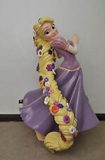RAPUNZEL TANGLED LIFE SIZE 1/1 SCALE CUSTOM STATUE HOT KIT RESIN TOY SCULPTURE